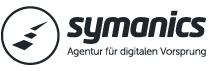 Logo Symanics