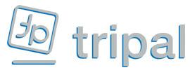 Logo der Firma Tripal GmbH