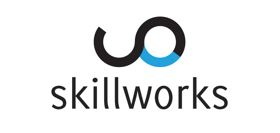 Logo der Firma Skillworks